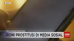 VIDEO: Ironi Prostitusi di Media Sosial