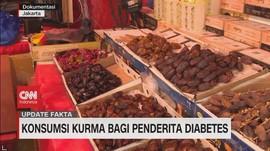 VIDEO: Konsumsi Kurma Bagi Penderita Diabetes