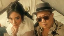 Krisdayanti-Shandy Sondoro Nyanyikan Ulang Lagu Hanya Memuji