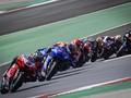Saksikan Live Streaming MotoGP Spanyol 2021 di CNN Indonesia