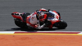 Hasil FP2 MotoGP Prancis: Zarco Tercepat, Rossi ke-9