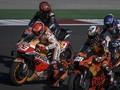 Marquez di MotoGP Spanyol 2021, Antara Podium dan Trauma