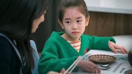 Aktris Cilik Park So-yi Gabung ke Agensi YG Entertainment