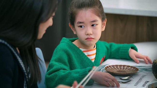 Tampil di sejumlah drama dan film, aktris cilik Park So-yi diaget agensi kenamaan YG Entertainment.