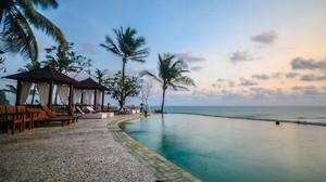 8 Hotel dengan 'Bali Vibes' di Yogyakarta