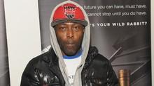 Rapper Black Rob Meninggal Dunia di Usia 52 Tahun