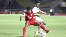Jadwal Final Piala Menpora 2021: Persija vs Persib