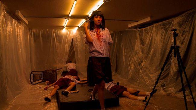 Thailand dikenal dengan film-film bergenre horornya. Berikut rekomendasi drama horor Thailand untuk Anda.