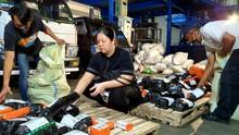 Kisah Toko Susan Dewi Raup Untung Kala Pandemi