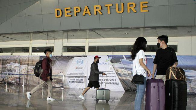 Polisi menangkap JD, WNI dari India yang lolos dari kewajiban karantina usai membayar Rp6,5 juta ke orang yang mengaku petugas bandara Soetta.