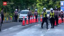 VIDEO: Pemda Jatim Larang Mudik Lokal