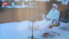 VIDEO: Sidang Rizieq Akan Periksa 10 saksi termasuk Wagub DKI