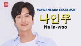 VIDEO: Wawancara Eksklusif Na In-woo