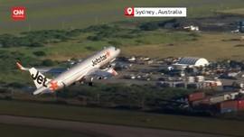 VIDEO: Dua Negara Ini Buka Penerbangan Bebas Karantina