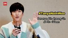 VIDEO: #TanyaNaInwoo, dari 'Mas Sepupu' hingga Suka Bengong