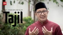 VIDEO: Bagaimana Melatih Toleransi?