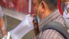 VIDEO: Tes Genose Diuji Coba di Terminal Kalideres