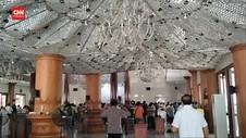 VIDEO: Masjid Di Bojonegoro Ini Berkilau Bak Berlian