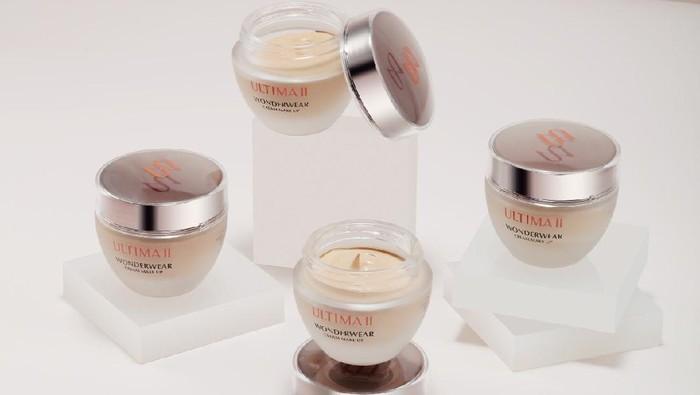 Ultima II Wonderwear Cream Make Up, Foundation Long-lasting dengan Kandungan Skincare
