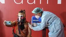 Strategi Vaksinasi Seniman Untuk Pulihkan Ekonomi Kreatif