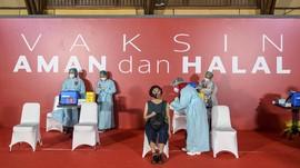 Kemenkes Proses Aturan Vaksin Gotong Royong, Bukan Juknis