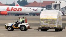 AP I Cari Mitra Pengelola Terminal Kargo Bandara Ngurah Rai