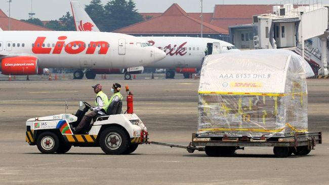 AP I menggelar proses seleksi mitra pengelola terminal kargo Bandara I Gusti Ngurah Rai, Bali. Pengumuman hasil pemenang pada Oktober 2021 nanti.