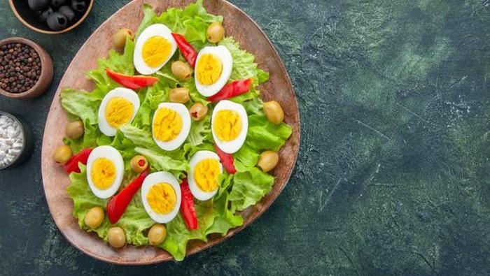 6 Makanan yang Baik Dikonsumsi Saat Sahur untuk Menambah Energi