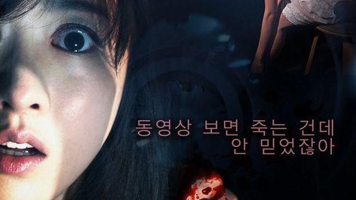 6 Film Horor Korea Terseram, Bikin Merinding!