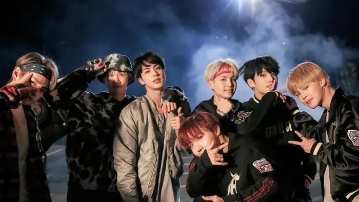 BTS X McD Rilis Menu 'BTS Meal', Ini Jadwal Launching di Indonesia!