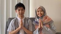 <p>Mereka direstui untuk menikah, namun orang tua Hiro tidak setuju jika putranya menjadi mualaf. Namun hati sang Bunda luluh ketika Hiro membawa Lia berkunjung ke rumahnya di Jepang. Hiro akhirnya bisa memeluk Islam (Foto: Instagram @liakato23</p>
