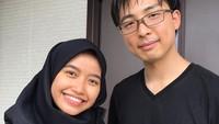 <p>Satu tahun menikah, mereka dikaruniai putri cantik bernama Qiana Kato, pada 25 Juli 2020. Lia kini menjadi Bunda rumah tangga dan tinggal di Jepang bersama Hiro (Foto: Instagram @liakato23).</p>
