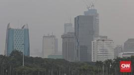KLHK akan Banding Putusan Pengadilan Soal Pencemaran Udara