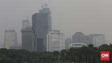 Koalisi Ibukota Optimis Menang Gugatan Polusi Udara Jakarta