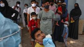DPR Kritik Imigrasi soal 135 WN India Masuk Indonesia