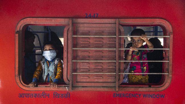 Pemerintah India disebut mengabaikan saran ilmuwan tentang bahaya virus corona mutasi sebelum terjadi lonjakan infeksi.