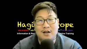 Alasan Kominfo Tak Blokir Akun YouTube Jozeph Paul Zhang