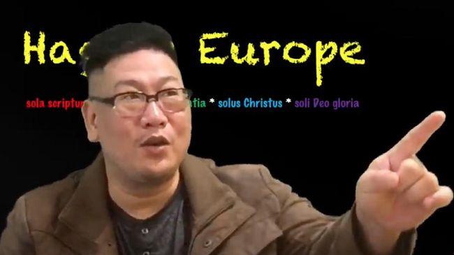 Polri menyatakan Jozeph Paul Zhang terancam dideportasi dari Jerman usai red notice diterbitkan Interpol.