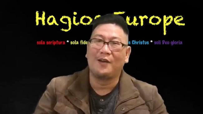 Polri Minta Imigrasi Cabut Paspor Jozeph Paul Zhang