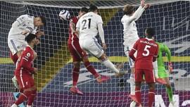 Leeds vs Liverpool: The Reds Tak Pantas Menang