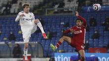 FOTO: Liverpool Buang Peluang Tembus 4 Besar Liga Inggris