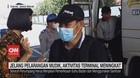 VIDEO: Jelang Pelarangan Mudik, Aktivitas Terminal Meningkat