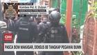 VIDEO: Pasca-Bom Makasar, Densus 88 Tangkap Eks Pegawai BUMN