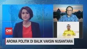 VIDEO: DPR RI: Penelitian Vaksin Nusantara Perlu Dilanjutkan