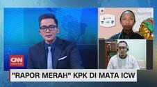 VIDEO: Rapor Merah KPK di Mata ICW