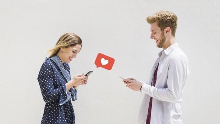 Rekomendasi 4 Aplikasi Kencan Online untuk Orang Ekstrovert