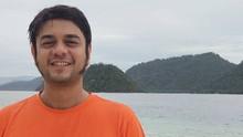 Artis Rio Reifan Sudah 4 Kali Diciduk Polisi Terkait Narkoba