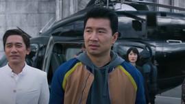 Kisah Awal Pemberontakan di Teaser Trailer Shang-Chi