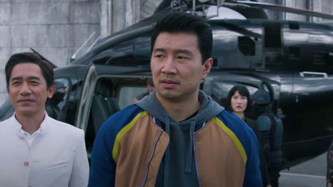 Marvel Studios merilis teaser trailer Shang-Chi and the Legend of the Ten Rings, Senin (19/4) malam waktu Indonesia.
