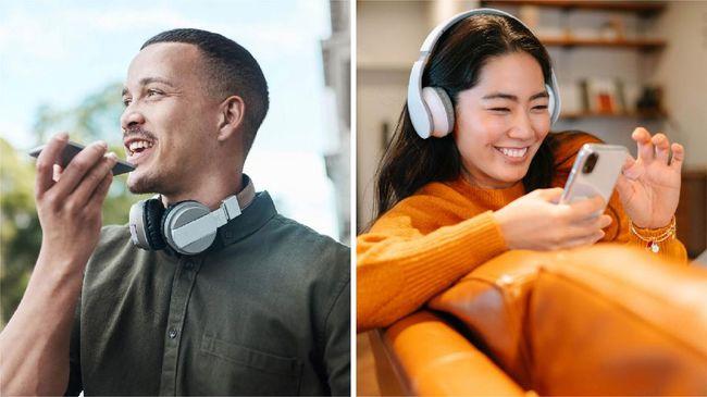 Facebook bikin aplikasi audio mirip Clubhouse yang disebut juga bisa dipakai pembuat konten untuk mendapat uang dari pendengar mereka.